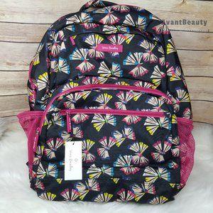 Vera Bradley Lighten Essential Backpack Butterfly